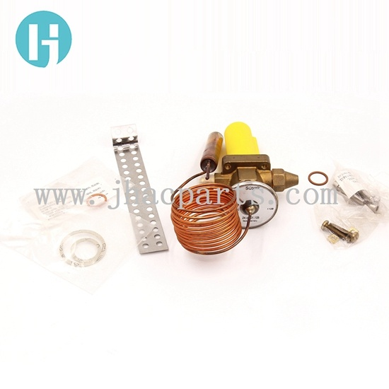 bus expansion valve for air conditioner S-1